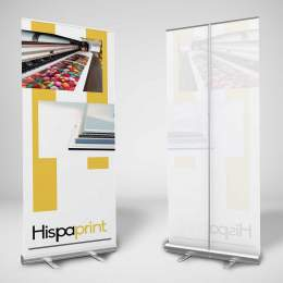 roll up personalizado barato