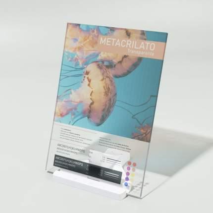 Impresión digital metacrilato