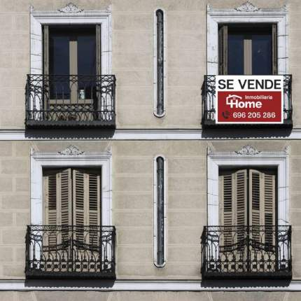 Carteles de inmobiliaria baratos