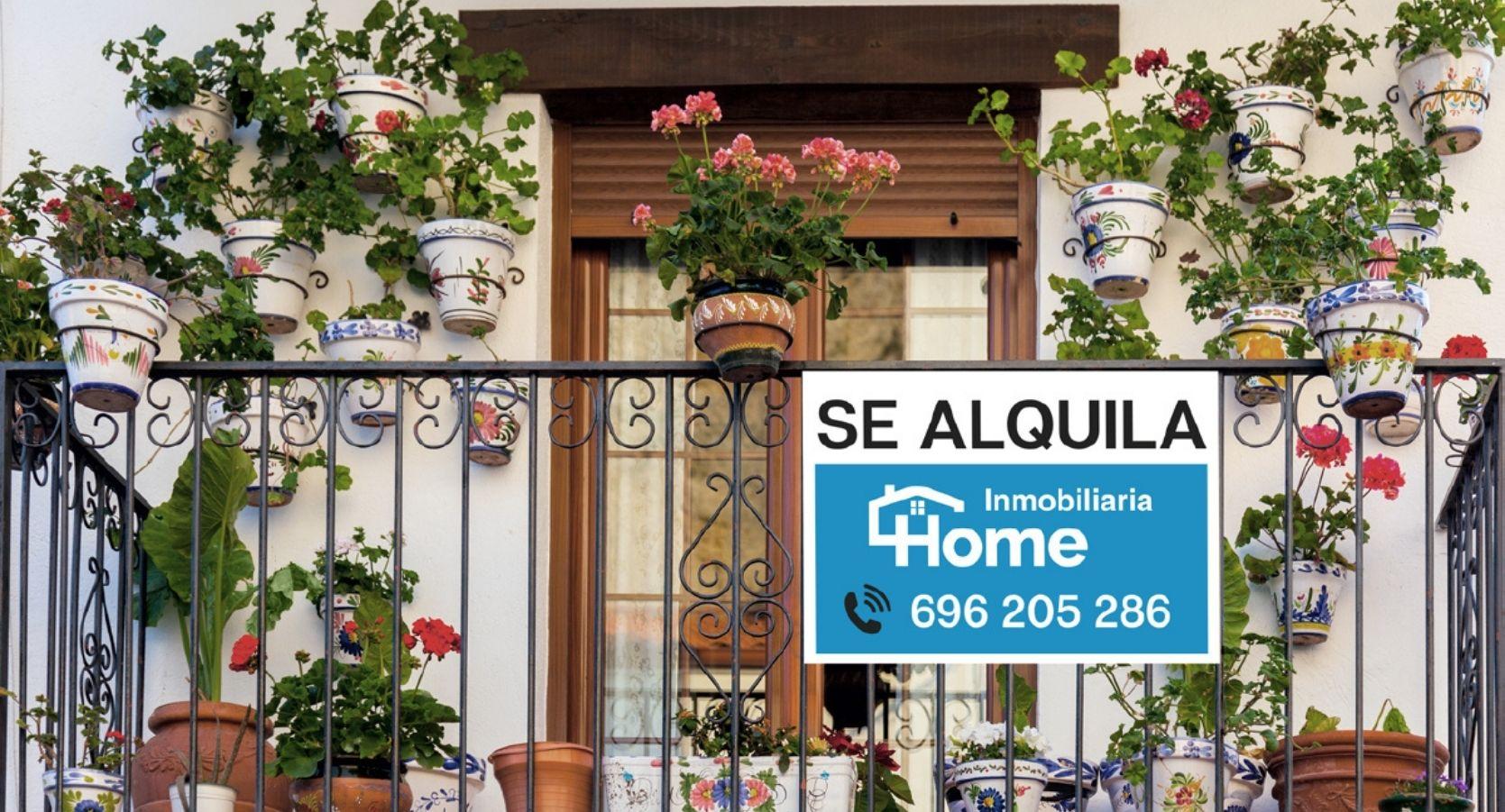 carteles inmobiliaria personalizados