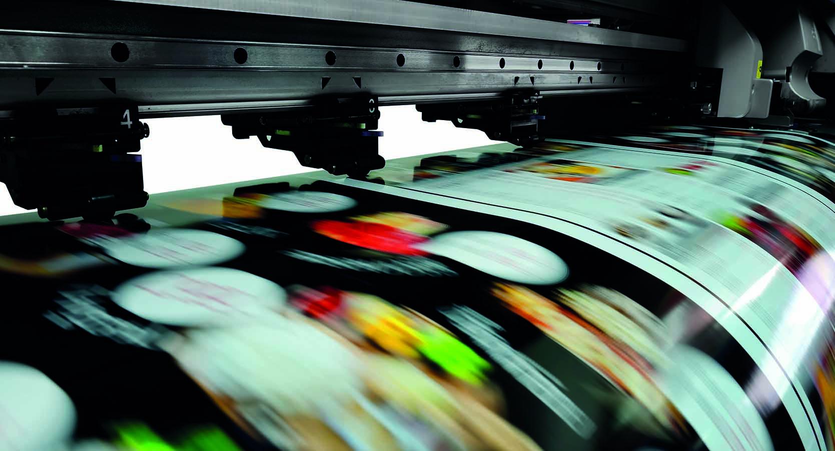 impresión color en bobina