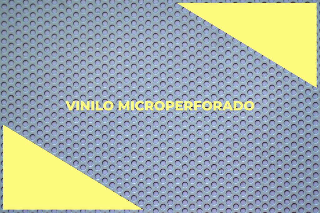 vinilo microperforado hispaprint