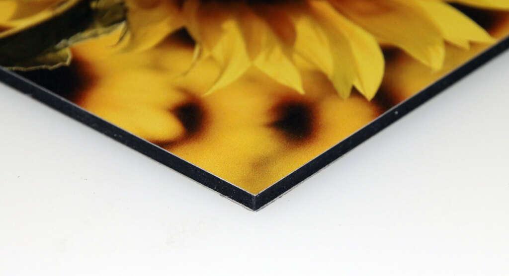 Impresión en aluminio dibond