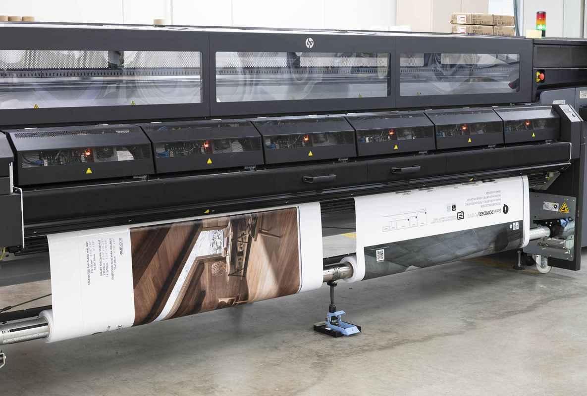 Impresión digital en Castellón